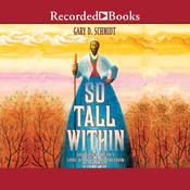 So Tall Within by  Gary D. Schmidt audiobook