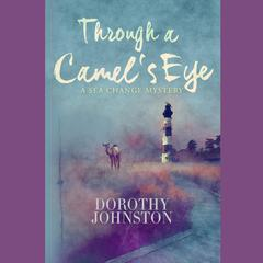 Through a Camel's Eye by Dorothy Johnston audiobook