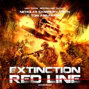 Extinction Red Line by  Tom Abrahams audiobook