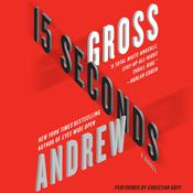 15 Seconds by  Andrew Gross audiobook
