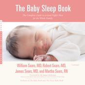 The Baby Sleep Book by  Martha Sears RN audiobook