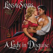 A Lady in Disguise by  Lynsay Sands audiobook