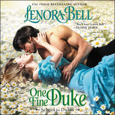 One Fine Duke by Lenora Bell audiobook