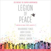 Legion of Peace by  Muhammad Yunus audiobook