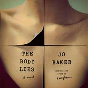 The Body Lies by  Jo Baker audiobook