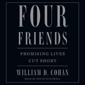 Four Friends by  William D. Cohan audiobook