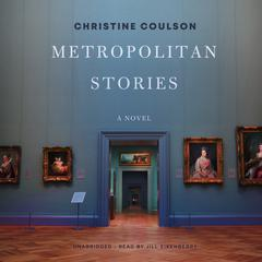 Metropolitan Stories by Christine Coulson audiobook