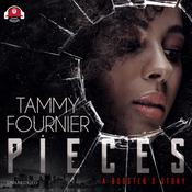 P.I.E.C.E.S. by  Tammy Fournier audiobook