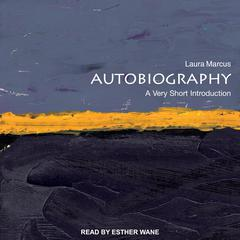 Autobiography by Laura Marcus audiobook