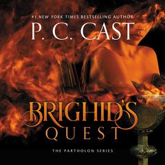 Brighid's Quest by P. C. Cast audiobook