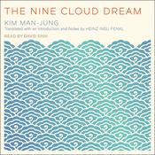 The Nine Cloud Dream by  Kim Man-jung audiobook