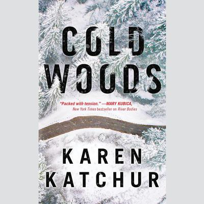 Cold Woods by Karen Katchur audiobook