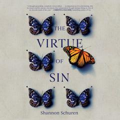 The Virtue of Sin by Shannon Schuren audiobook
