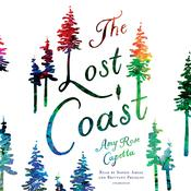The Lost Coast by  Amy Rose Capetta audiobook