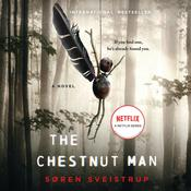 The Chestnut Man by  Søren Sveistrup audiobook