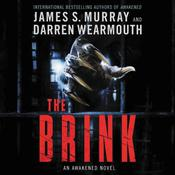 The Brink by  Darren Wearmouth audiobook