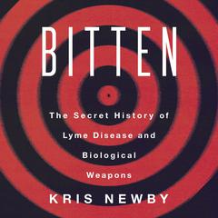 Bitten by Kris Newby audiobook