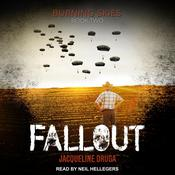 Fallout by  Jacqueline Druga audiobook