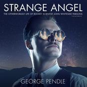 Strange Angel by  George Pendle audiobook