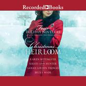 The Christmas Heirloom by  Becky Wade audiobook