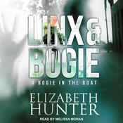 A Bogie in the Boat by  Elizabeth Hunter audiobook