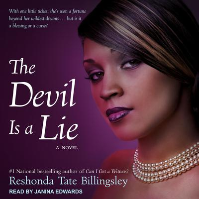 The Devil Is a Lie by ReShonda Tate Billingsley audiobook