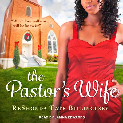 The Pastor's Wife by ReShonda Tate Billingsley audiobook