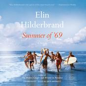 Summer of '69 by  Elin Hilderbrand audiobook