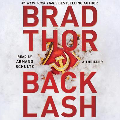 Backlash by Brad Thor audiobook