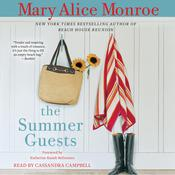 The Summer Guests by  Mary Alice Monroe audiobook