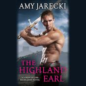 The Highland Earl by  Amy Jarecki audiobook