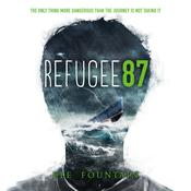 Refugee 87 by  Ele Fountain audiobook