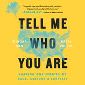 Tell Me Who You Are by  Winona Guo audiobook