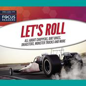 Let's Roll by  Wendy Hinote Lanier audiobook