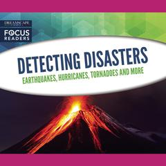 Detecting Disasters by various authors audiobook