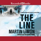The Line by  Martin Limón audiobook