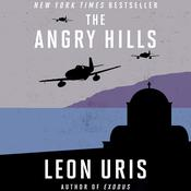 The Angry Hills by  Leon Uris audiobook