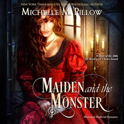 Maiden and the Monster by Michelle M. Pillow audiobook