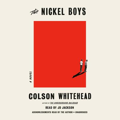 The Nickel Boys by Colson Whitehead audiobook