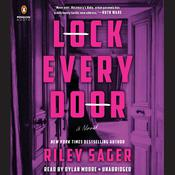 Lock Every Door by  Riley Sager audiobook