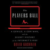The Players Ball by  David Kushner audiobook