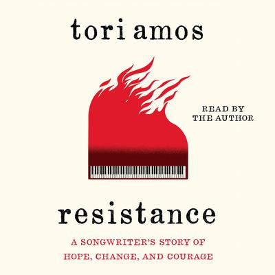 Resistance by Tori Amos audiobook