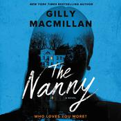 The Nanny by  Gilly Macmillan audiobook