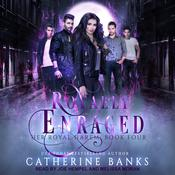 Royally Enraged by  Catherine Banks audiobook