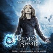 Demon Sworn by  Sarah Piper audiobook