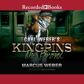 Carl Weber's Kingpins by  Marcus Weber audiobook