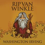 Rip Van Winkle by  Washington Irving audiobook