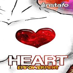 Heart Empowerment by Instafo  audiobook
