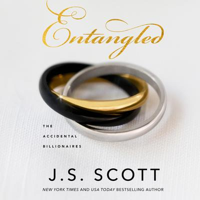 Entangled by J. S. Scott audiobook