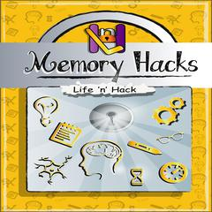 Memory Hacks by Life 'n' Hack audiobook